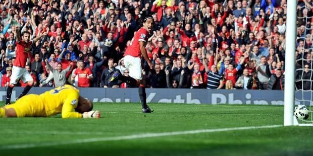 Premier League: toujours malade, Everton plie à Manchester United - La DH