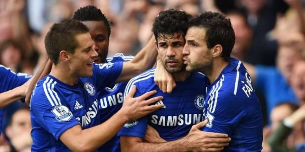 Premier League: Chelsea sort vainqueur du derby londonien (2-0) - La DH