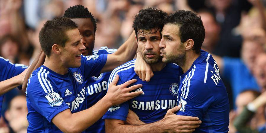 Premier League: Chelsea sort vainqueur du derby londonien (2-0)