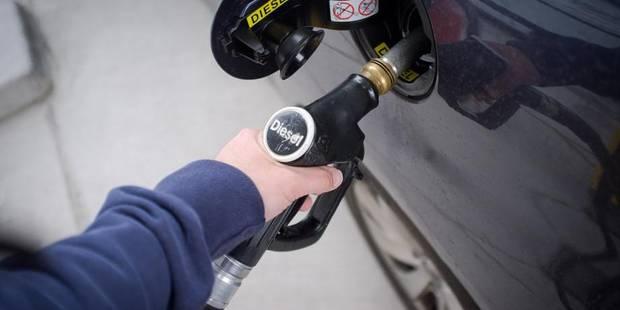 Le prix du diesel au plus bas depuis juin 2011 - La DH