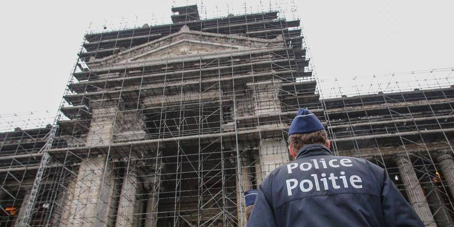 """""""La Régie des Bâtiments est totalement corrompue"""""""