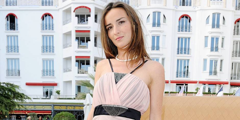 Celebs at Christophe Guillarme Fashion Show and Presentation of Renault 'Twizy' - Cannes