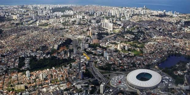Le supporter belge impliqué dans un accident mortel au Brésil de retour au pays - La DH