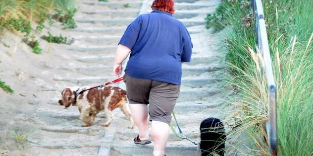 De plus en plus de mères en surpoids en Wallonie et à Bruxelles - La DH