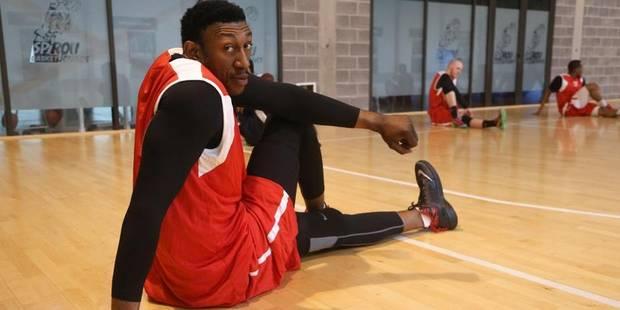 Didier Mbenga retourne en NBA - La DH