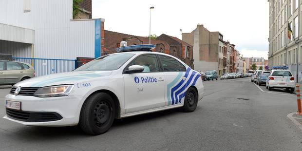 Un nouveau commissariat pour la zone Bruxelles-Nord - La DH