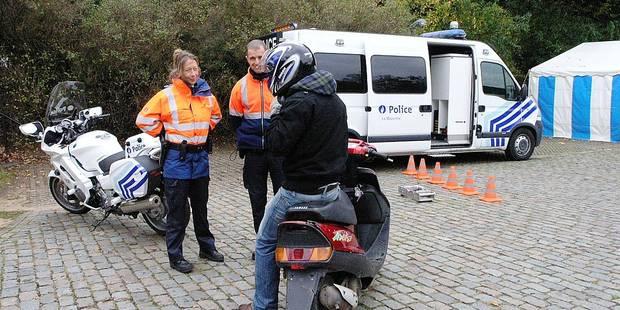 Une sensibilisation à la sécurité routière - La DH