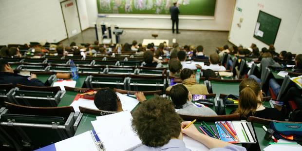 Les étudiants trouvent leurs bourses trop faibles - La DH