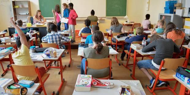Les enseignants épargnés par la FWB, mais les arrêts de travail sont maintenus - La DH