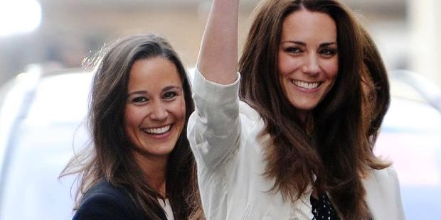 Kate retourne vivre chez ses parents - La DH