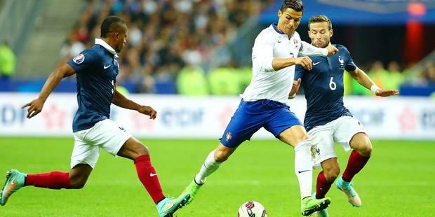 """Ronaldo: """"Je suis meilleur que jamais"""" - La DH"""