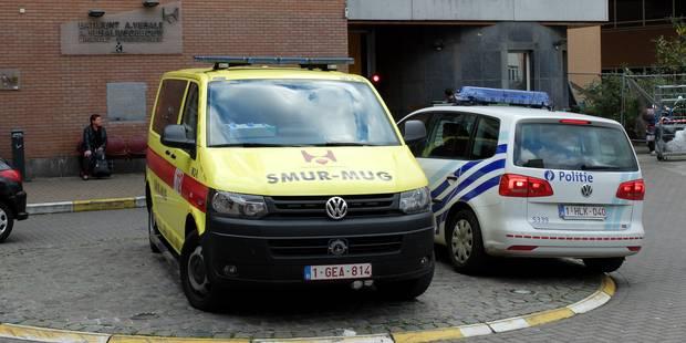 Ebola: Une femme pr�ventivement hospitalis�e � Anvers