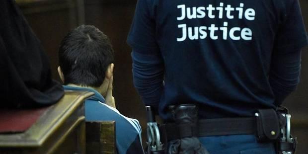 Procès terrorisme: Rachid Benomari fera appel du jugement - La DH