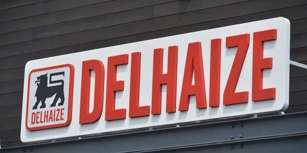 Les magasins Delhaize fermés ce week-end ? - La DH
