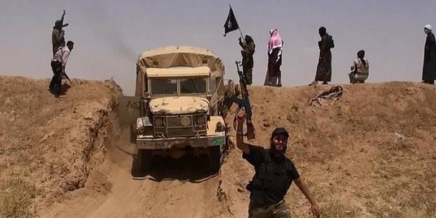 Quels sont les alliés de la Belgique contre les djihadistes? - La DH