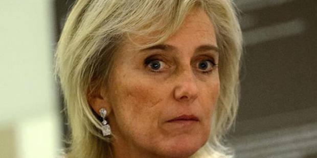 La princesse Astrid ne participera plus qu'à deux missions économiques par an - La DH