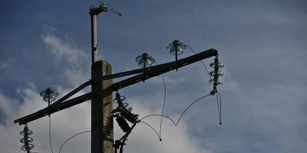 La Belgique a dû importer plus du quart de son électricité en août 2014 - La DH