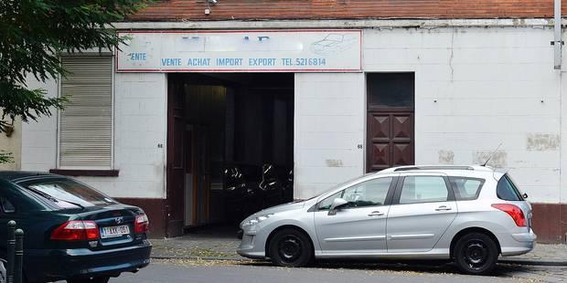 """Garagiste menacé de décapitation: """"C'est juste une histoire d'escroquerie; de voitures et d'argent?"""" - La DH"""