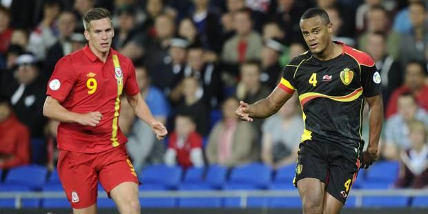 Belgique-Islande et Belgique-pays de Galles, �a commence d�s lundi!