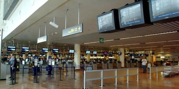 Ebola, la maladie qui terrifie Brussels Airport - La DH