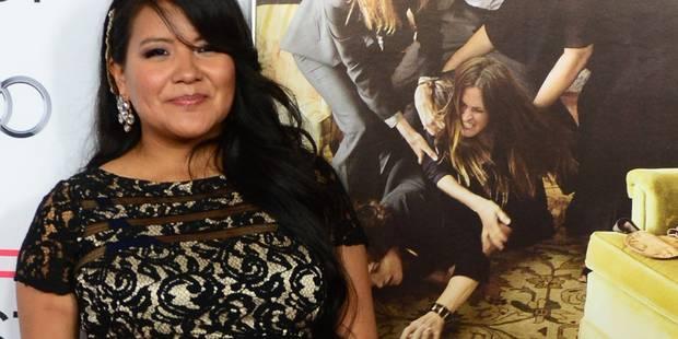 Une actrice américaine de 32 ans retrouvée morte dans un ravin - La DH