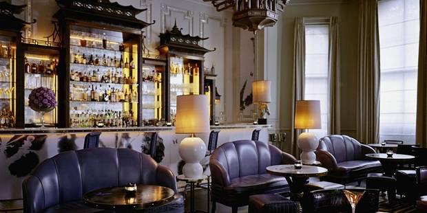 Voici les 50 meilleurs bars du monde - La DH