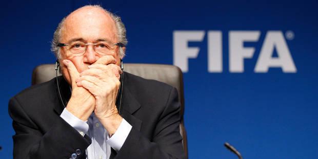 Blatter veut jouer le Mondial au Qatar en novembre 2022 - La DH