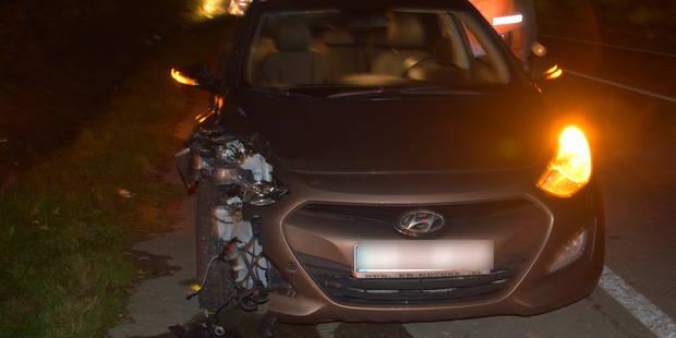 Walcourt: Une jeune fille de 15 ans tuée sur la route des barrages - La DH