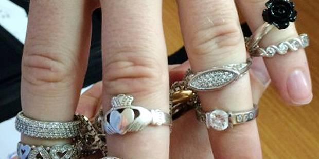 Reconnaissez-vous votre bijou volé ? - La DH