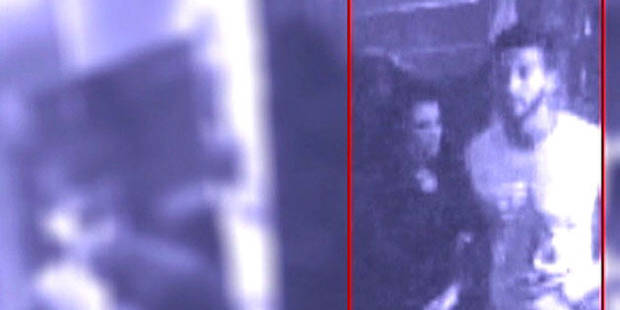 Avis de recherche: avez-vous vu cet homme impliqué dans une bagarre au Carré ? - La DH