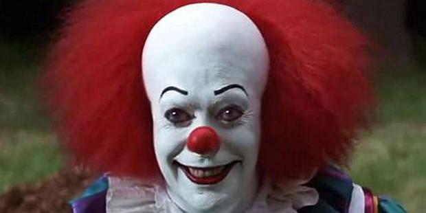 Les clowns terrorisent le Borinage - La DH
