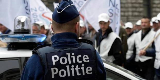 La police fédérale aura recours à des agents de sécurité - La DH