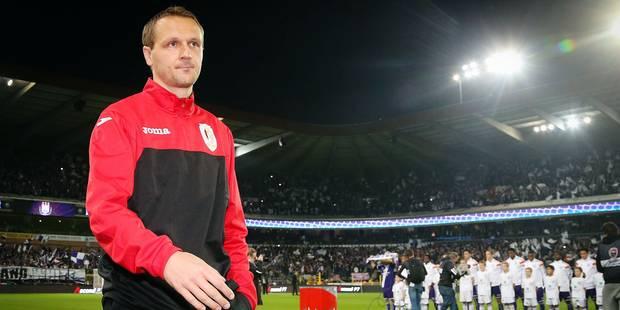 """Vukomanovic: """"On ne peut pas jouer comme une équipe de Ligue des Champions"""" - La DH"""