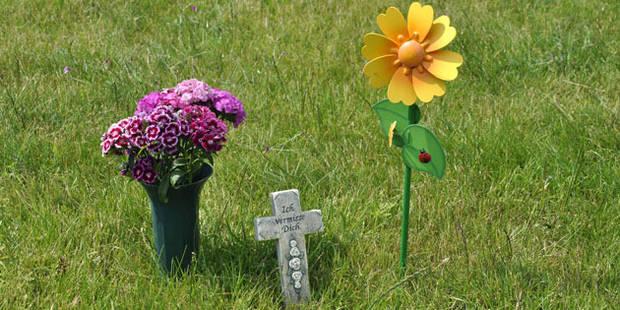 Montignies-sur-Sambre: il torture son voisin et creuse sa tombe dans son jardin - La DH