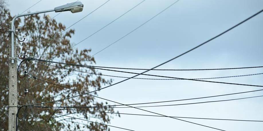 Pénurie d'électricité: les employeurs risquent de devoir payer leur personnel en cas de panne de courant