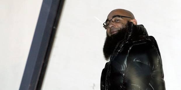 Sharia4Belgium: il était problablement prévu de faire évader Fouad Belkacem! - La DH