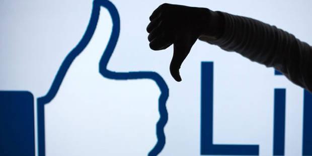 La dernière (et lamentable) décision de Facebook - La DH