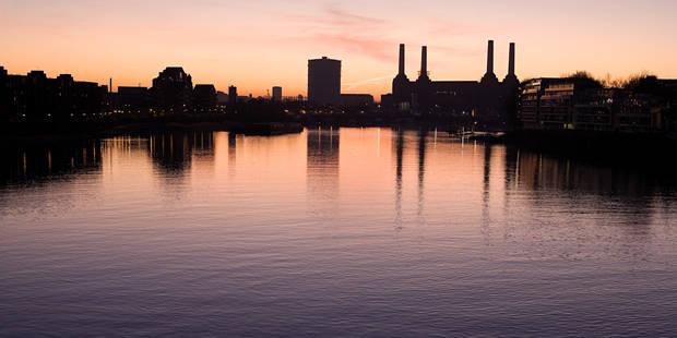 Battersea Power Station va renaître au monde - La DH