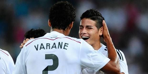 Copa del Rey: le Real passe facilement - La DH