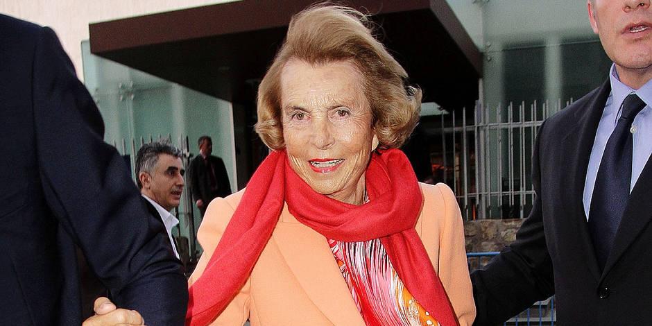 Remise du Prix L'Oreal-Unesco pour les Femmes et la Science 2012. Falour. lib
