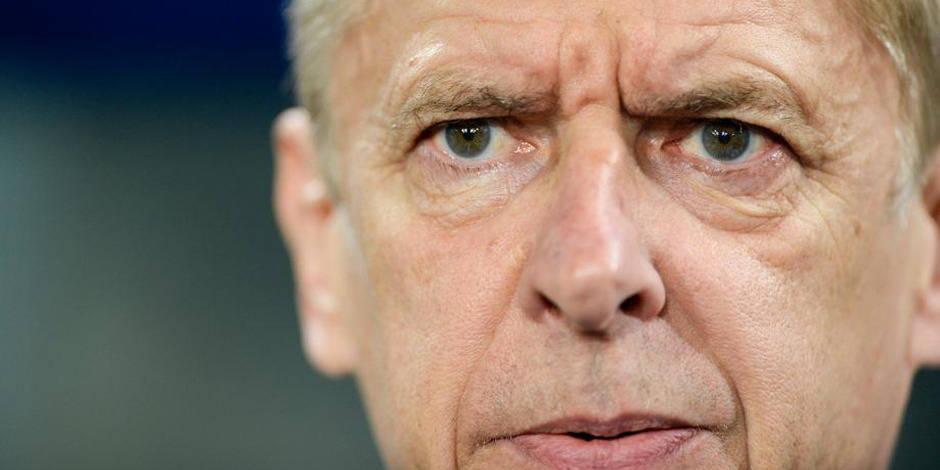 Arsène Wenger, le professeur et ses échecs - La DH