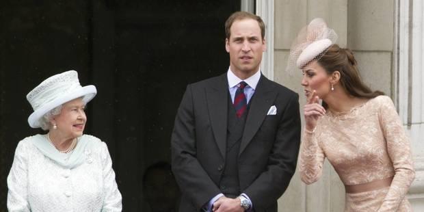 Rien ne va plus entre Kate Middleton et la reine Elisabeth II - La DH