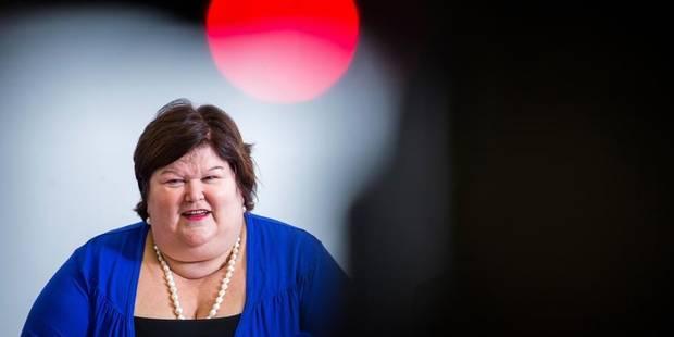 Maggie De Block veut la transparence financière des mutuelles - La DH