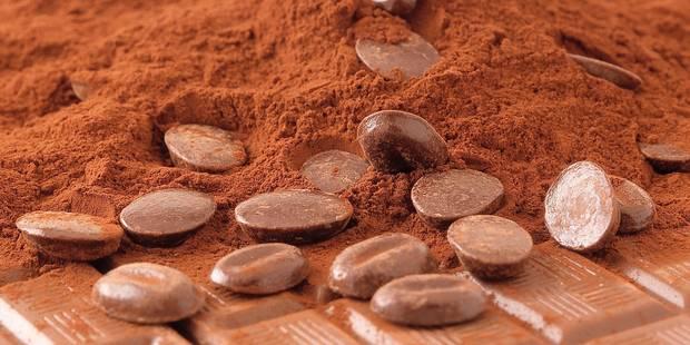 """Le chocolat """"cru"""", une nouvelle tendance qui n'est pas du goût de tous - La DH"""