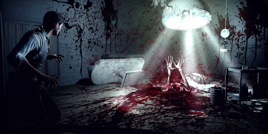 """""""The Evil Within"""": Enfin un jeu vidéo qui fait flipper - La DH"""