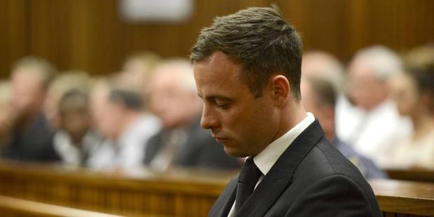 Procès Pistorius: le parquet sud-africain fait appel du jugement - La DH