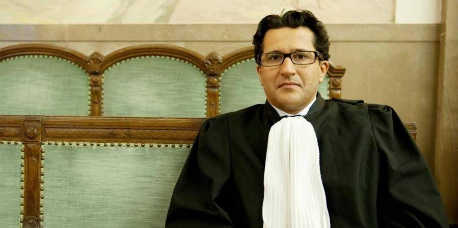 Un an de prison pour l'avocat Amrani - La DH