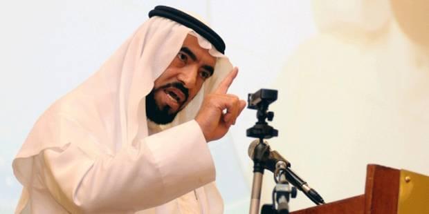 Le pr�cheur kowe�tien Tareq Al Suwaidan interdit d'acc�s au territoire