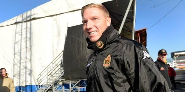 OFFICIEL: Jonathan Legear signe à Blackpool - La DH