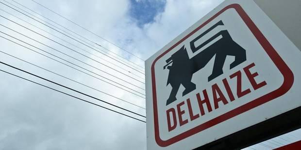 Delhaize: Première réunion entre la direction et les syndicats - La DH